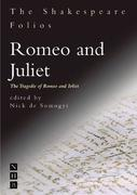 Romeo and Juliet: The Tragedie of Romeo and Ivliet