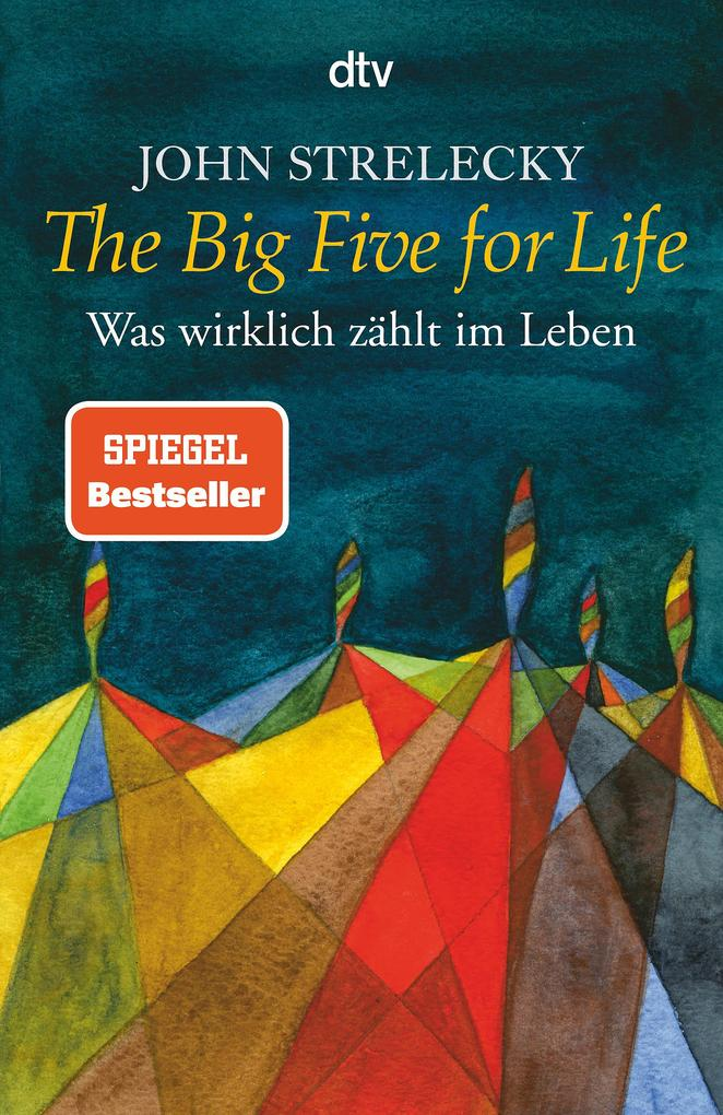 The Big Five for Life als Taschenbuch