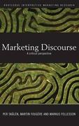 Marketing Discourse: A Critical Perspective