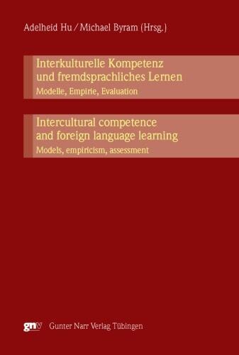 Interkulturelle Kompetenz und fremdsprachliches...