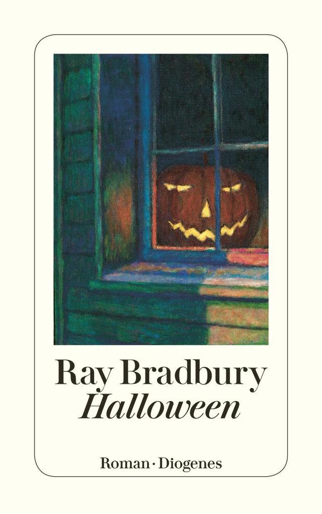 Halloween als Taschenbuch