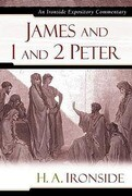 James and 1 and 2 Peter