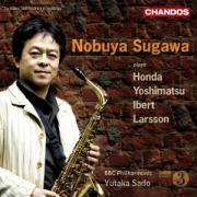 Saxophonkonzerte