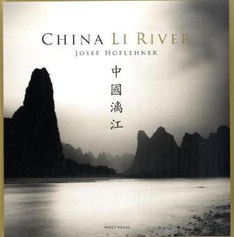 China: Li River als Buch von