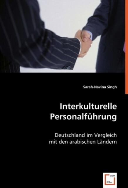 Interkulturelle Personalführung als Buch von Sa...