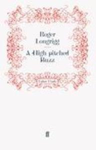 A High-Pitched Buzz als Buch von
