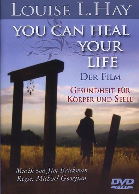 You Can Heal Your Life - Der Film, 1 DVD als DVD