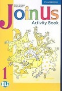 Join Us for English: Activity Book