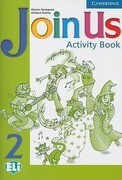 Join Us for English 2, Activity Book