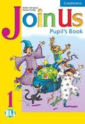 Join Us 1 Pupil's Book