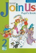 Join Us for English 2, Pupil's Book
