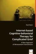 Internet-based Cognitive-Behavioral Therapy for Complicated Grief