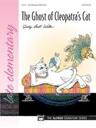 The Ghost of Cleopatra's Cat: Sheet