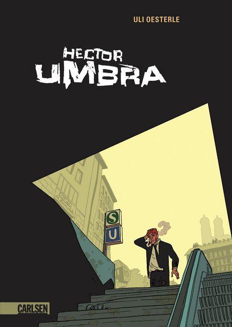 Hector Umbra als Buch