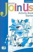 Join Us for English: Activity Book Starter