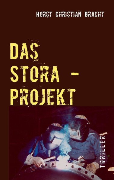 Das Stora-Projekt als Buch von