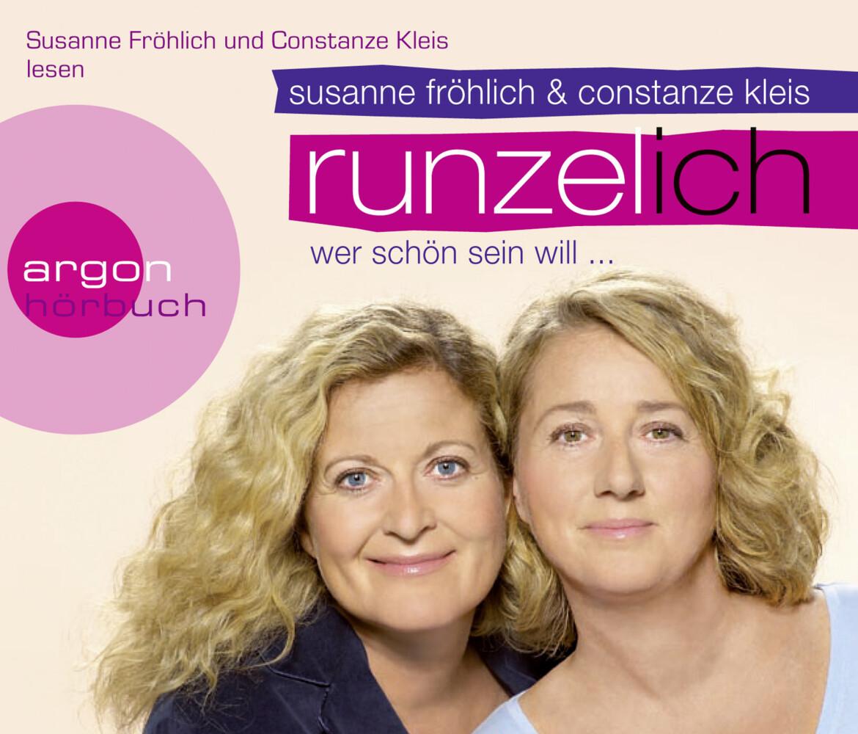 Runzel-Ich als Hörbuch