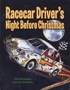 Racecar Driver's Night Before Christmas