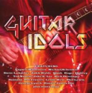 Guitar Idols