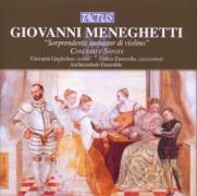 Concerti e Sonate