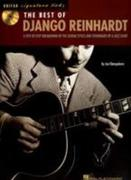 BEST OF DJANGO REINHARDT