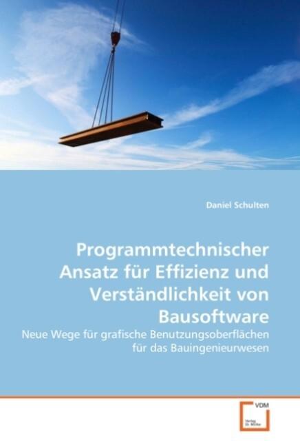 Programmtechnischer Ansatz für Effizienz und Ve...