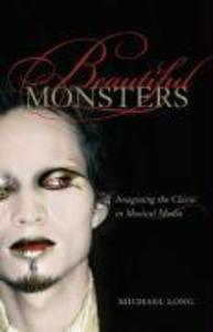 Beautiful Monsters als Buch von Michael Long