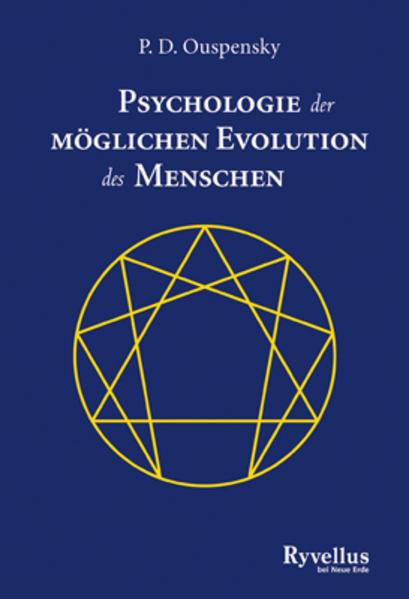 Psychologie der möglichen Evolution des Mensche...