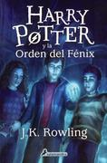 Harry Potter y la Orden del Fenix