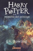 Harry Potter y El Misterio del Principe (Harry Potter and the Half-Blood Prince)