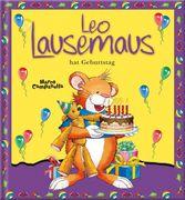 Leo Lausemaus hat Geburtstag