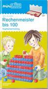 mini LÜK Rechenmeister bis 100