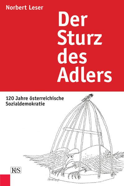 Der Sturz des Adlers als Buch von Norbert Leser