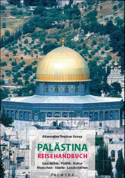 Palästina Reisehandbuch als Buch von
