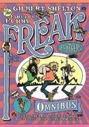 The Freak Brothers Omnibus