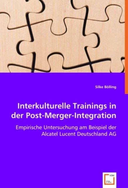 Interkulturelle Trainings in der Post-Merger-In...