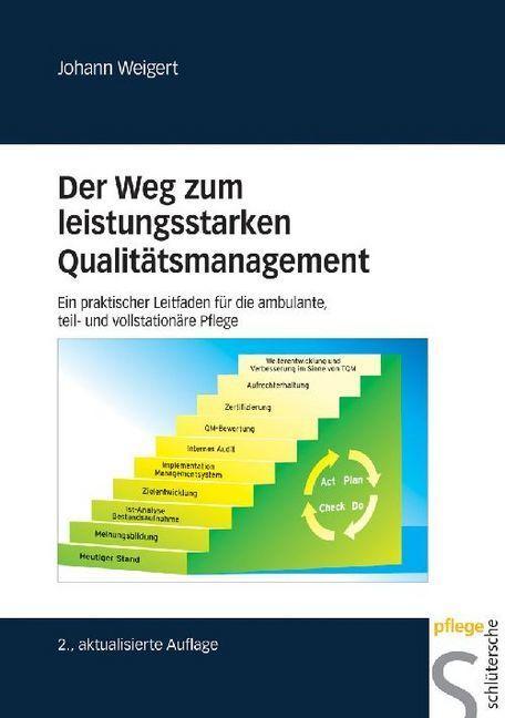 Der Weg zum leistungsstarken Qualitätsmanagemen...