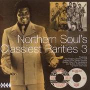 Northern Soul´s Classiest Rarities 3