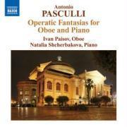Opernfantasien Für Oboe Und Klavier