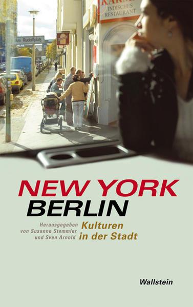 New York - Berlin als Buch von