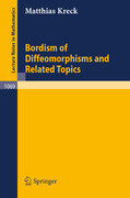 Bordism of Diffeomorphisms and Related Topics