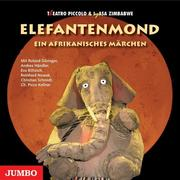 Elefantenmond