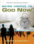 Being Useful to God Now: Intensive Discipleship Course