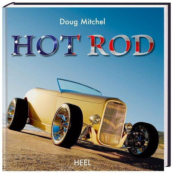 Hot Rod als Buch von Doug Mitchel