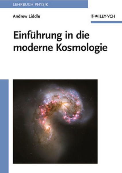 Einführung in die moderne Kosmologie als Buch