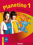 Planetino 1. Kursbuch