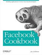 Facebook Cookbook