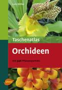 Taschenatlas Orchideen