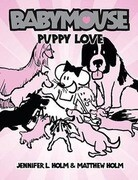 Babymouse 8: Puppy Love