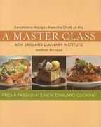 A Master Class: Fresh, Passionate New England Cooking